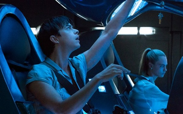 Kris Wu trong phim Valerian anh 5