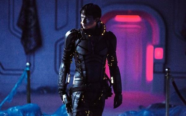 Kris Wu trong phim Valerian anh 6