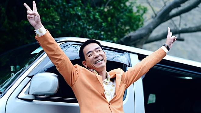 'Tam dai tac vuong': Cuoc hoi ngo cua ba tai tu Hong Kong hinh anh 5