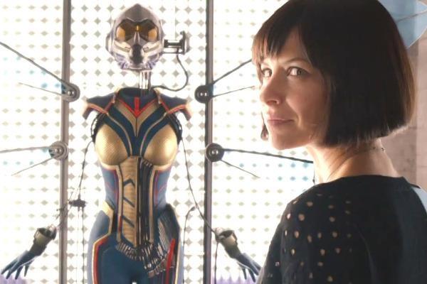 Sieu anh hung The Wasp khong co mat trong 'Avengers 3' hinh anh