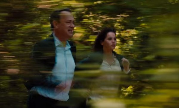 Tom Hanks vi dong 'Hoa nguc' met nhu chay marathon hinh anh 2