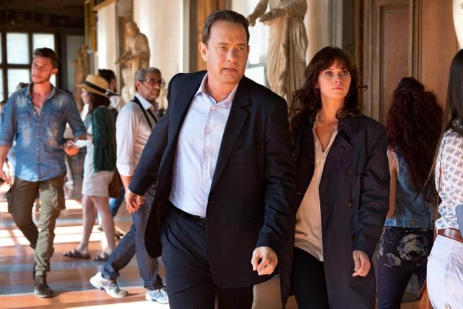 'Hoa nguc' cua Tom Hanks thu som 50 trieu USD hinh anh 1