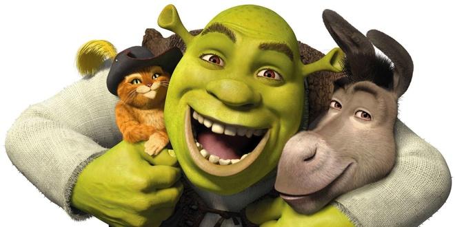 'Shrek 5' bat dau duoc trien khai hinh anh 2