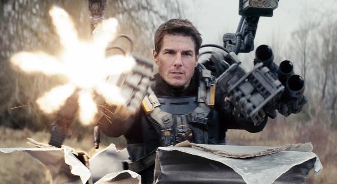 su nghiep Tom Cruise anh 1