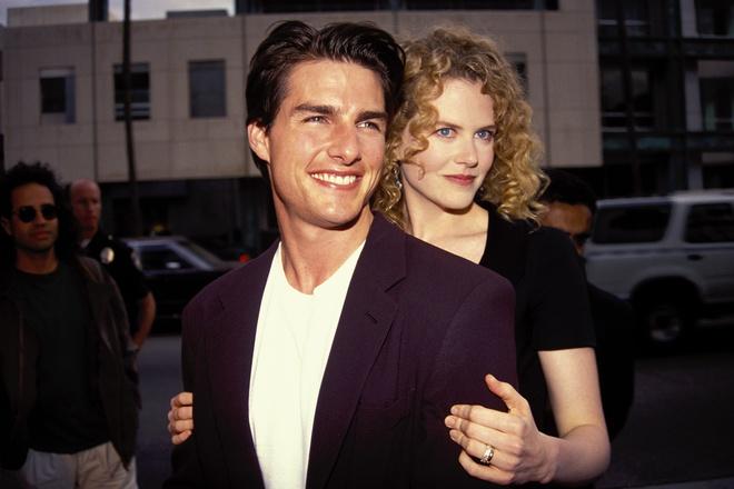 su nghiep Tom Cruise anh 2
