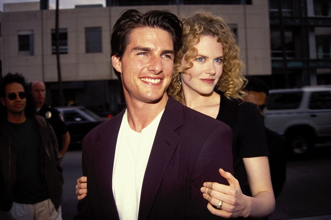 Tom Cruise: 35 nam van 'chay' tot hinh anh 2