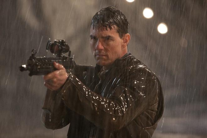 Tom Cruise: 35 nam van 'chay' tot hinh anh 5