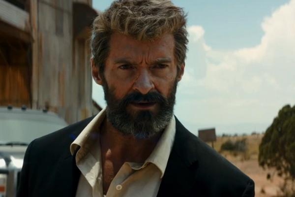 Hugh Jackman gia nua o trailer dau tien cua 'Wolverine 3' hinh anh 1