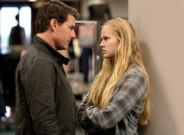 Tom Cruise the hien ban linh ngoi sao trong 'Jack Reacher 2' hinh anh 4