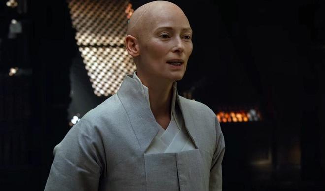 Doan phim Doctor Strange phan phao cao buoc 'tay trang' hinh anh 2