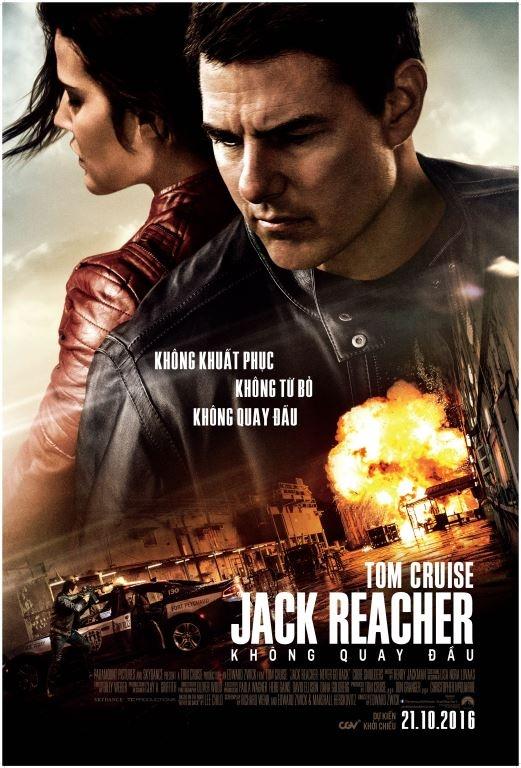 Tom Cruise the hien ban linh ngoi sao trong 'Jack Reacher 2' hinh anh 1