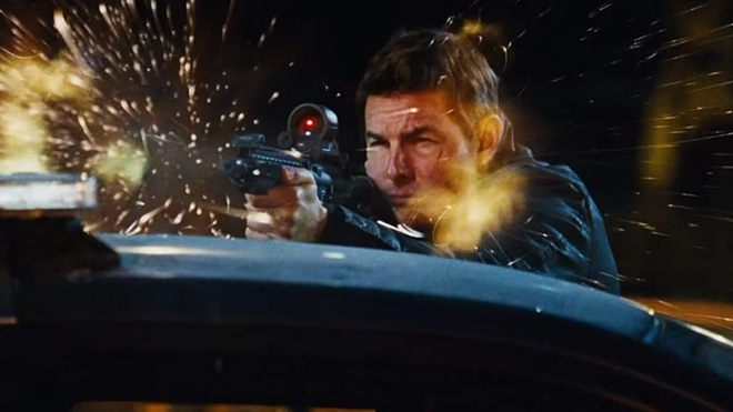 Tom Cruise the hien ban linh ngoi sao trong 'Jack Reacher 2' hinh anh 2
