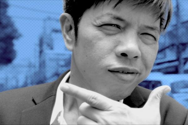Thai Hoa lam ve si me gai trong phim hai moi hinh anh