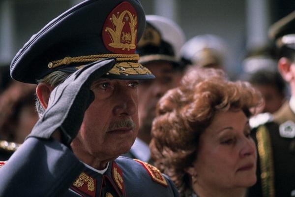 Vu am sat hut nha doc tai Augusto Pinochet len phim hinh anh