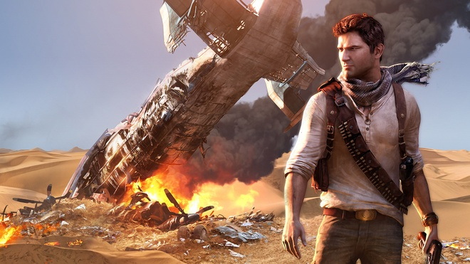 Sony chon dao dien cho phim tu tro choi 'Uncharted' hinh anh 2