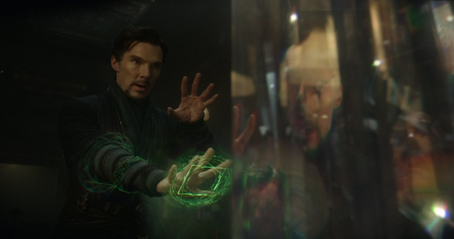 'Doctor Strange': Tac pham ky xao man nhan nhat 2016 hinh anh 4
