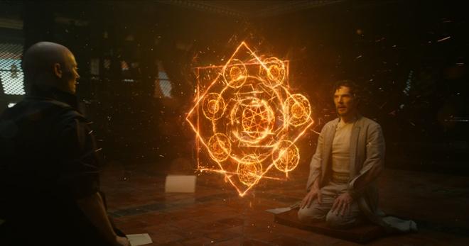 'Doctor Strange': Tac pham ky xao man nhan nhat 2016 hinh anh 2