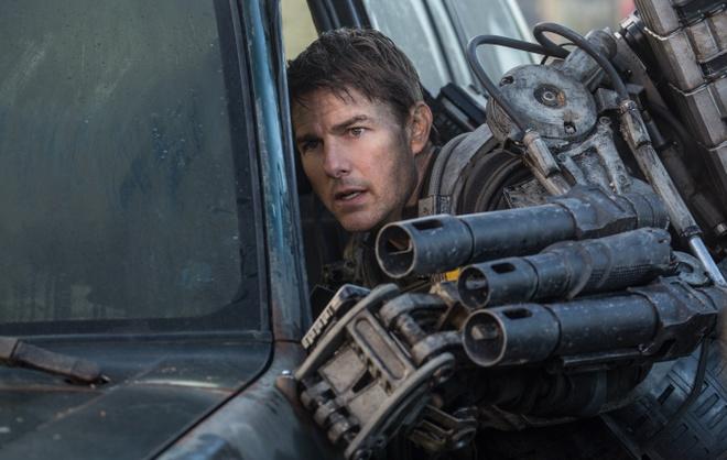 'Cuoc chien luan hoi 2' cua Tom Cruise la phan tien truyen hinh anh 1