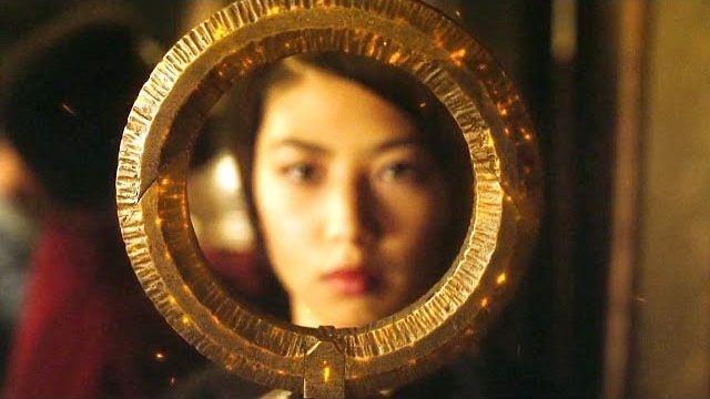 Nhung chi tiet khan gia co the bo qua trong 'Doctor Strange' hinh anh 10