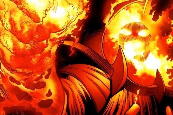 Nhung chi tiet khan gia co the bo qua trong 'Doctor Strange' hinh anh 16