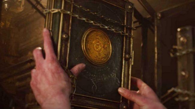 Nhung chi tiet khan gia co the bo qua trong 'Doctor Strange' hinh anh 2