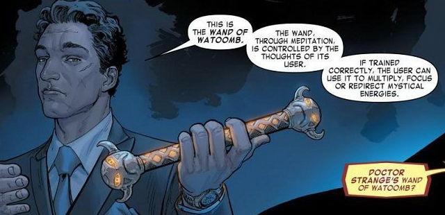 Nhung chi tiet khan gia co the bo qua trong 'Doctor Strange' hinh anh 7