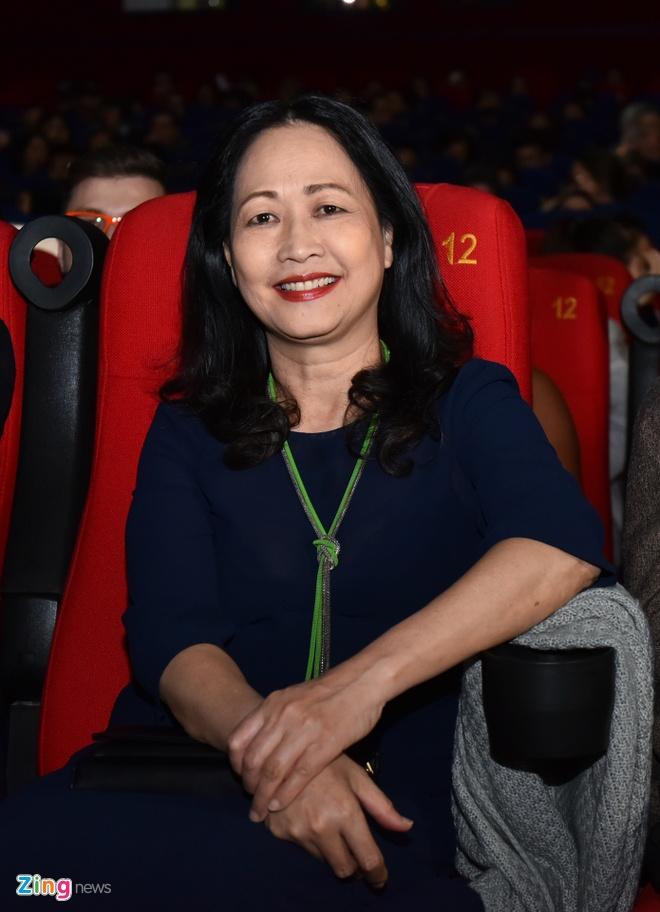 Doan phim 'Dong Duong' thang giai Oscar tro lai Viet Nam hinh anh 5