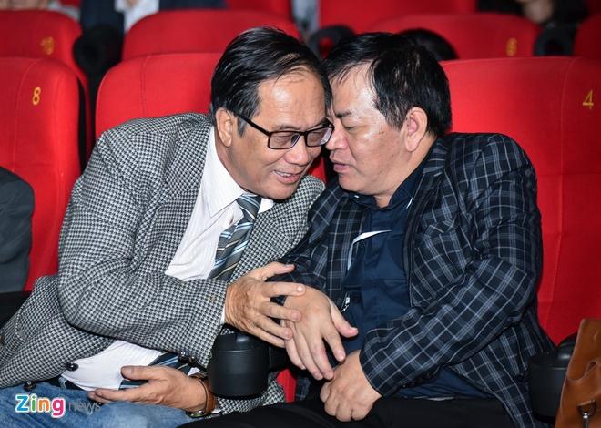 Doan phim 'Dong Duong' thang giai Oscar tro lai Viet Nam hinh anh 6