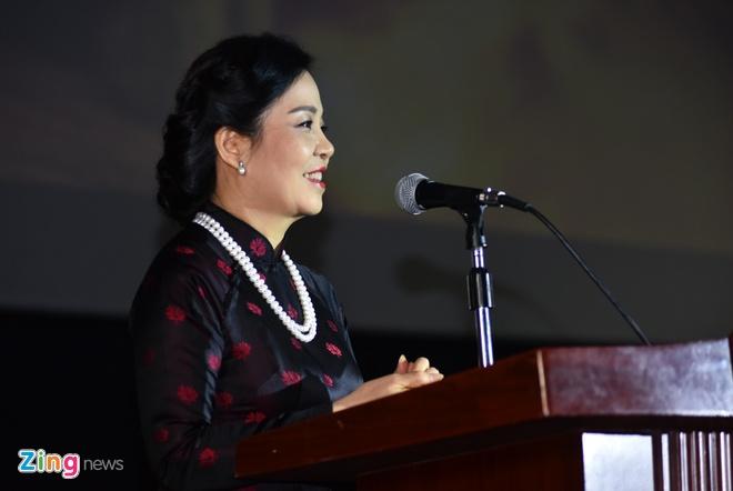 Doan phim 'Dong Duong' thang giai Oscar tro lai Viet Nam hinh anh 8