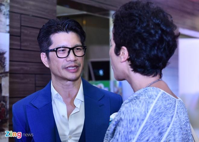 Doan phim 'Dong Duong' thang giai Oscar tro lai Viet Nam hinh anh 9