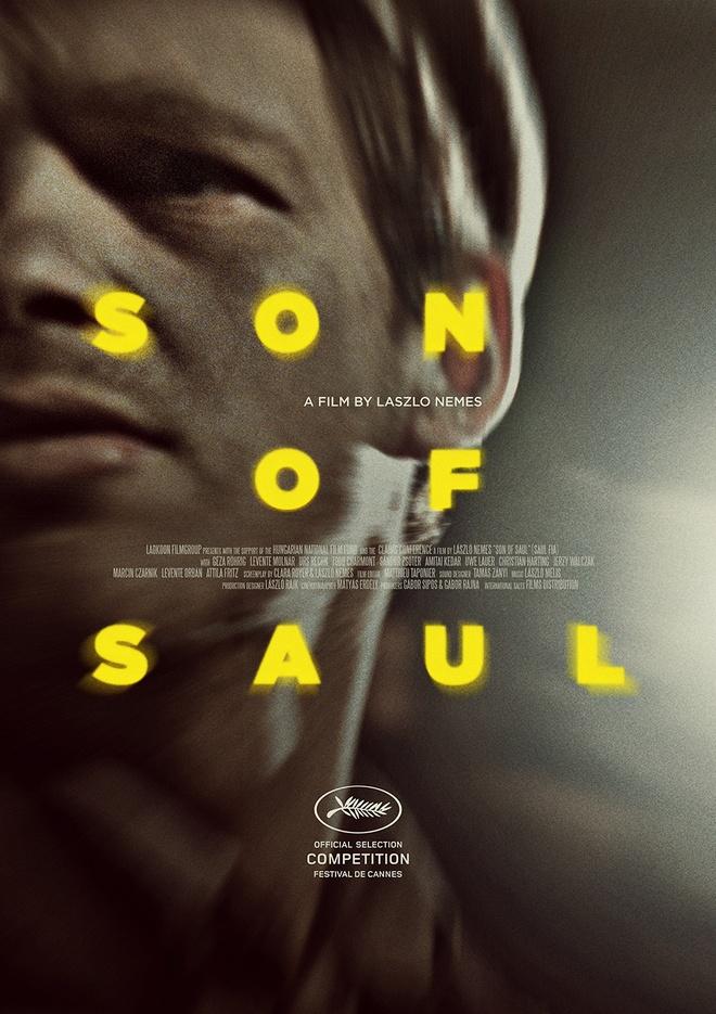 'Son of Saul' - Tac pham mau muc ve de tai The chien thu II hinh anh 1