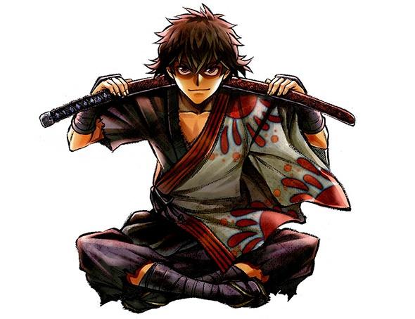 'Rurouni Kenshin' co them hai chuong ngoai truyen hinh anh 2