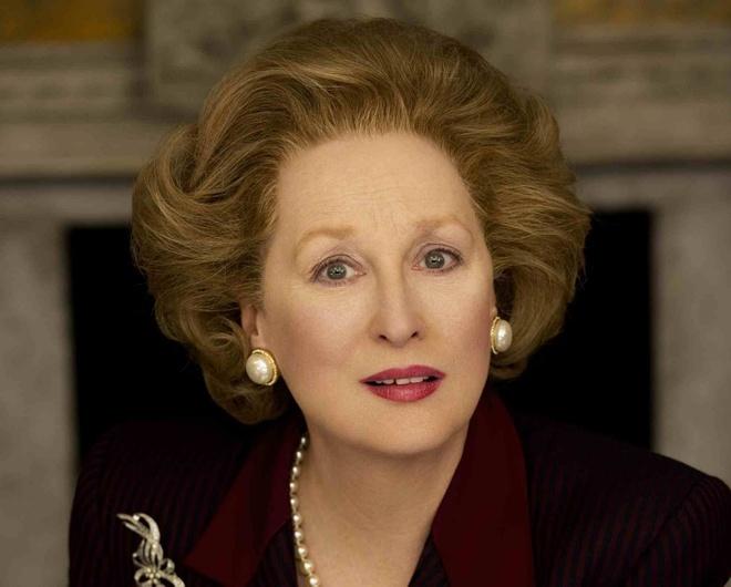 Giai thuong Qua cau vang 2017 ton vinh Meryl Streep hinh anh 2