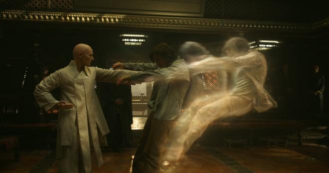 'Doctor Strange' noi dai chuoi vinh quang cho Marvel Studios hinh anh 1