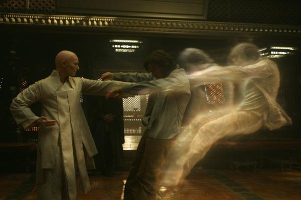 'Doctor Strange' noi dai chuoi vinh quang cho Marvel Studios hinh anh