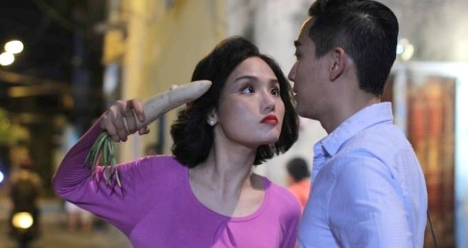 Nguoi My se lam lai 'Miss Granny' cua Han Quoc hinh anh 2