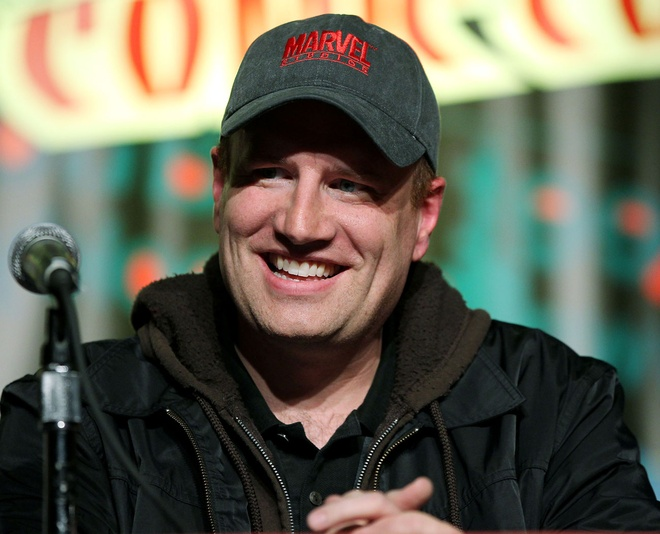 'Doctor Strange' noi dai chuoi vinh quang cho Marvel Studios hinh anh 3