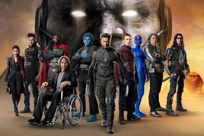Fox luong lu truoc tuong lai cua 'X-Men' hinh anh