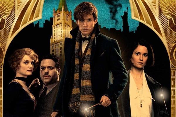 9 nhan vat quan trong trong loat phim an theo 'Harry Potter' hinh anh