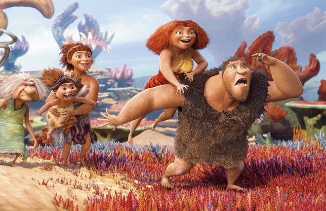 phim The Croods 2 anh 1