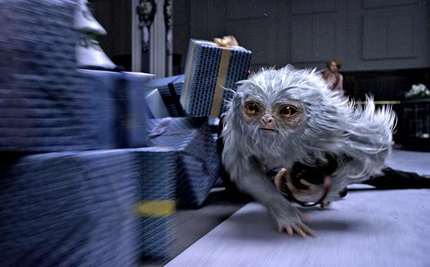 10 loai sinh vat huyen bi o bom tan an theo 'Harry Potter' hinh anh 10