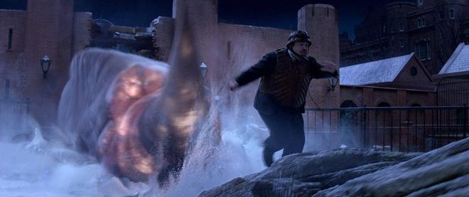 10 loai sinh vat huyen bi o bom tan an theo 'Harry Potter' hinh anh 8