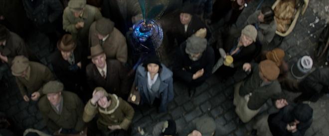 10 loai sinh vat huyen bi o bom tan an theo 'Harry Potter' hinh anh 9