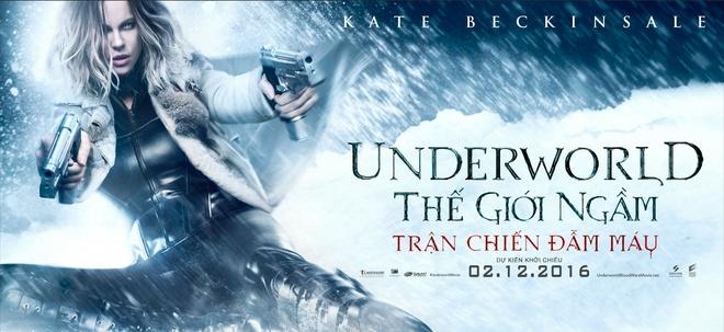 phim Underworld 5 anh 1