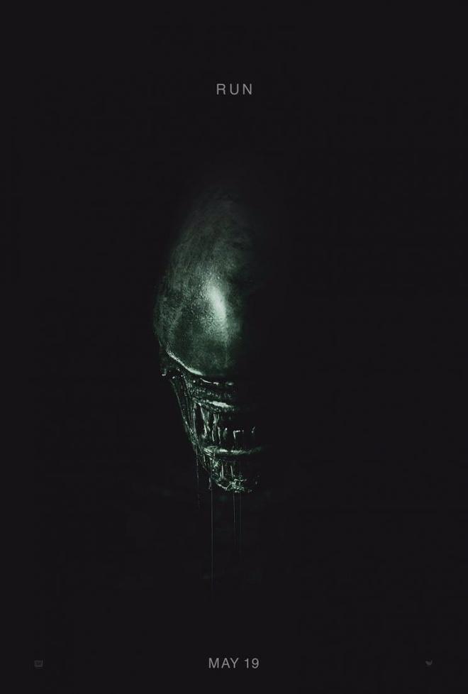 Bom tan 'Alien 5', 'Kingsman 2' doi lich chieu hinh anh 1