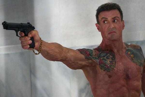 Sylvester Stallone bo du an chi mot tuan truoc khi khoi quay hinh anh