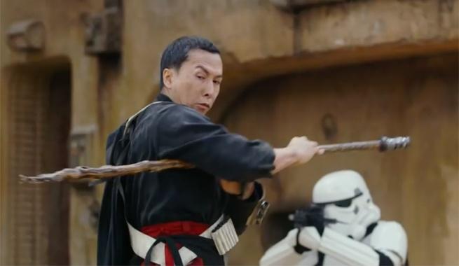 Tap 'Star Wars' cua Chan Tu Dan khong co phan tiep theo hinh anh