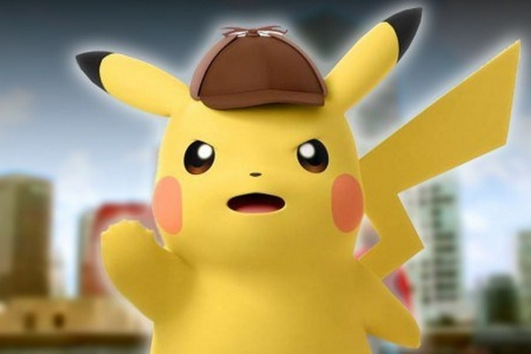 Phim 'Tham tu Pikachu' chon duoc dao dien hinh anh