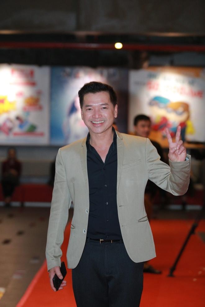 Quang Minh: 'Toi yeu Hong Dao va san sang chap nhan qua khu' hinh anh 2