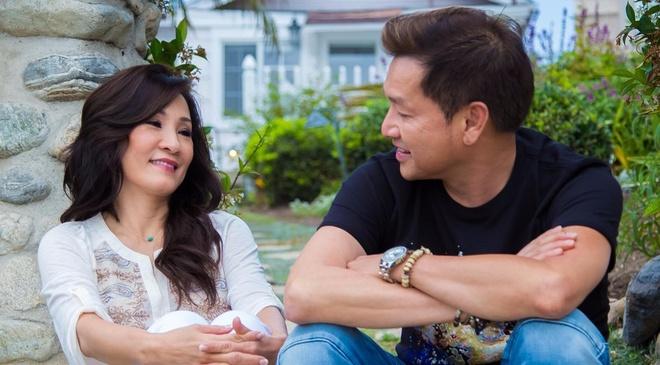 Quang Minh: 'Toi yeu Hong Dao va san sang chap nhan qua khu' hinh anh